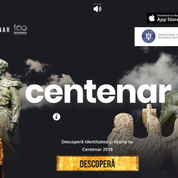 Centenar – Descoperă Identitatea și Istoria Ta